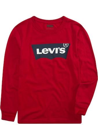 Levi's Kidswear Langarmshirt kaufen