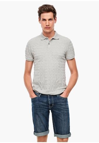 s.Oliver Jeans - Bermuda kaufen