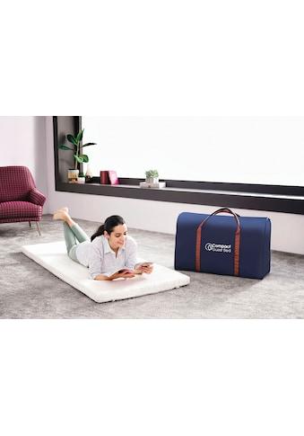 Yatas Kaltschaummatratze »Compact Guest Bed«, 6 cm cm hoch, Raumgewicht: 35 kg/m³, (1... kaufen