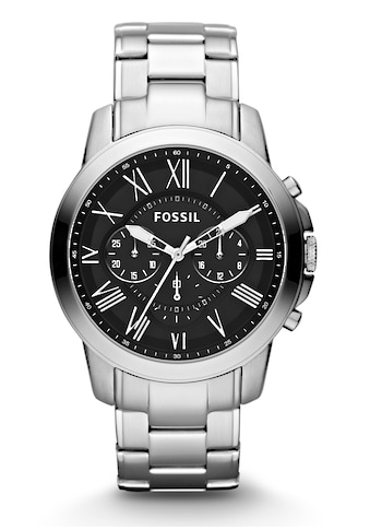 Fossil Chronograph »GRANT, FS4736« kaufen