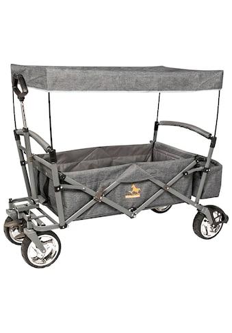 PINOLINO Bollerwagen »Pogo«, BxTxH: 127x62x99 cm kaufen