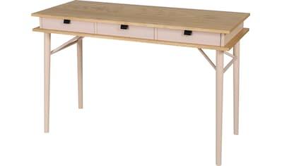 Woodman Schreibtisch »Solo« kaufen