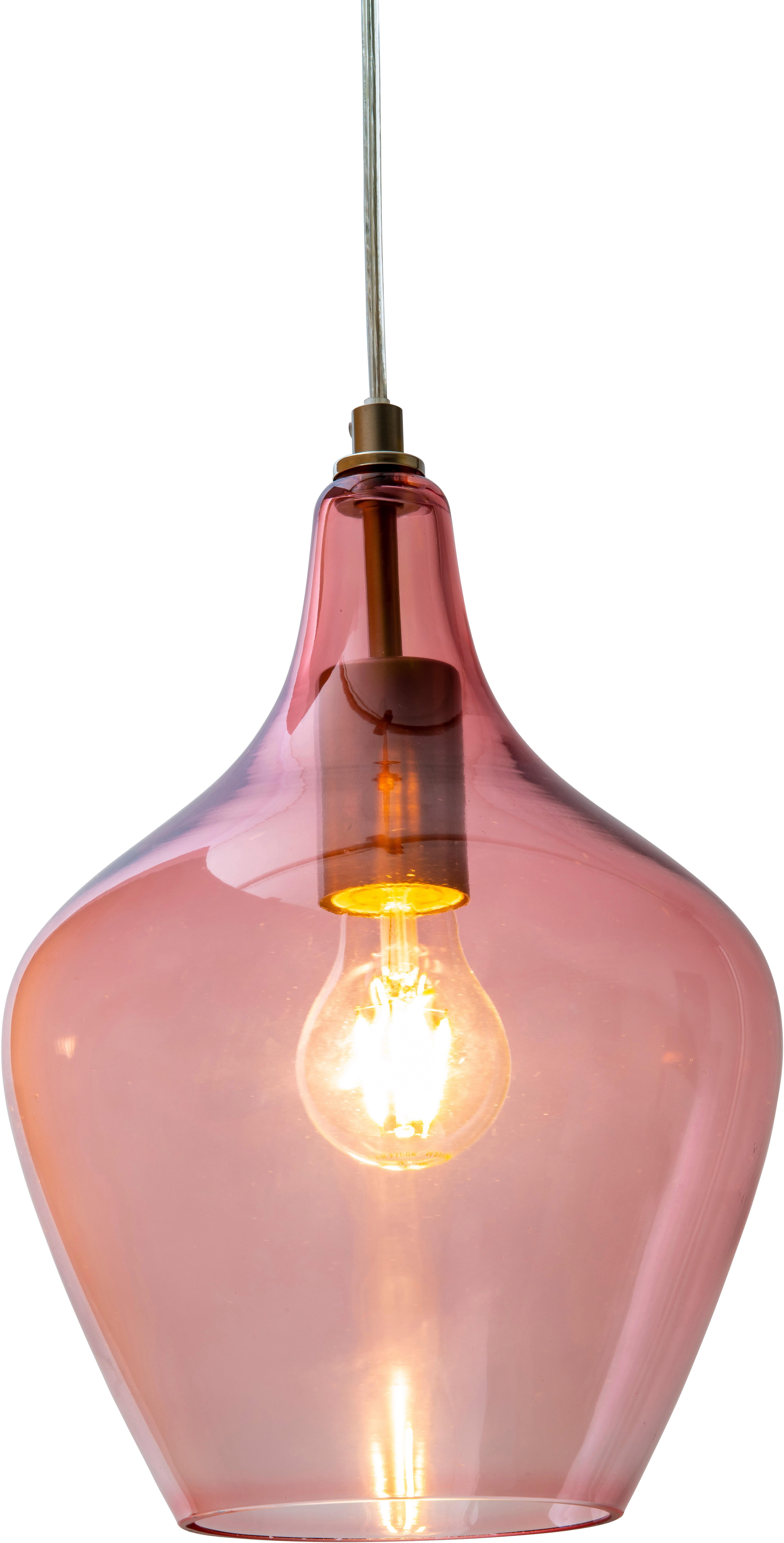 Nino Leuchten,LED Pendelleuchte PASO