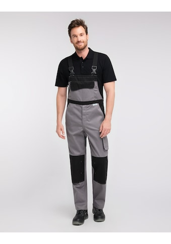 PIONIER WORKWEAR Funktions - Latzhose Color Wave kaufen