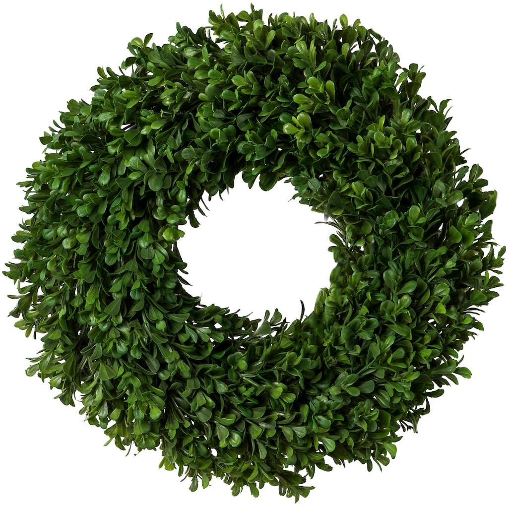 Creativ green Kunstkranz