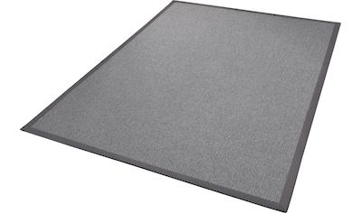 Teppich, »Naturana Panama«, Dekowe, rechteckig, Höhe 8 mm, maschinell gewebt kaufen