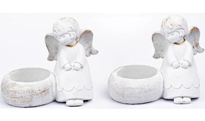 Fabriano Kerzenhalter »Elisa« (Set, 2 Stück) kaufen