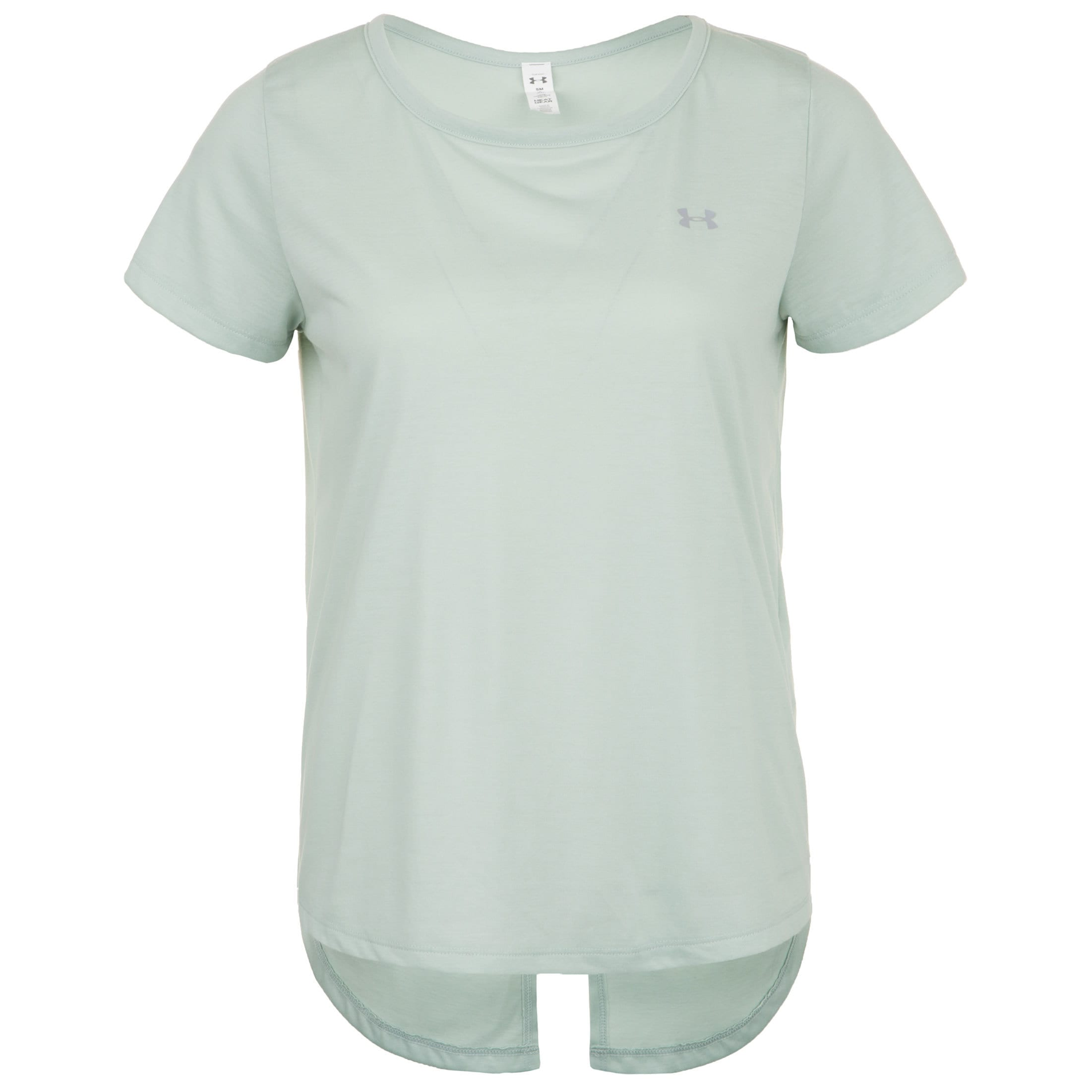 Under Armour Trainingsshirt Whisperlight | Sportbekleidung > Sportshirts > Funktionsshirts | Under Armour