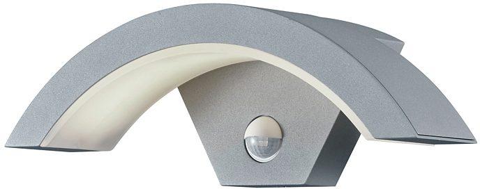 TRIO Leuchten LED Außen-Wandleuchte OHIO