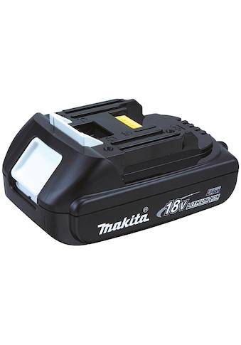 Makita Akku »BL1015N Li«, 18V/1,5 Ah kaufen