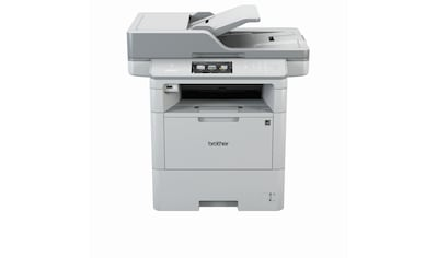 Brother »Professionelles 3 - in - 1 Multifunktionsgerät« Laserdrucker (LAN (Ethernet),WLAN (Wi - Fi)) kaufen