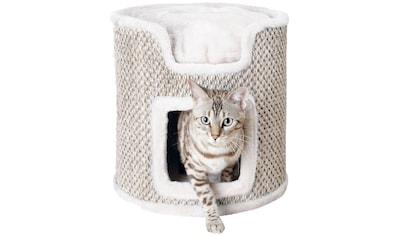 TRIXIE Kratzbaum »Cat Tower Ria«, hoch, ØxH: 37x37 cm kaufen