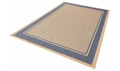 HANSE Home Teppich »Classy«, rechteckig, 8 mm Höhe, Flachgewebe, Sisal Optik, Wohnzimmer kaufen