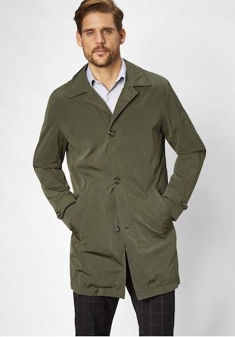 S4 Jackets wasserabweisender Mantel kaufen