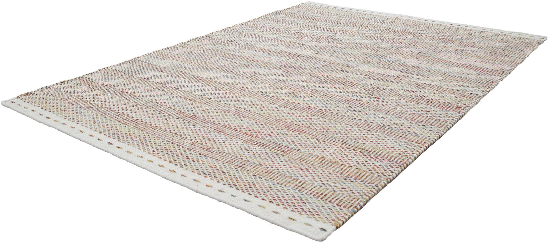 Teppich My Jaipur 333 Obsession rechteckig Höhe 14 mm handgewebt