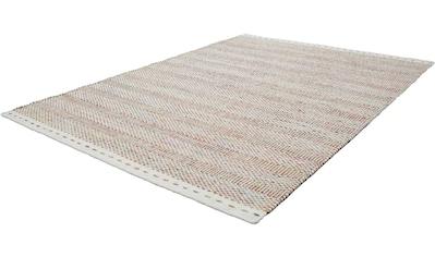 Obsession Wollteppich »My Jaipur 333«, rechteckig, 14 mm Höhe, reine Wolle,... kaufen