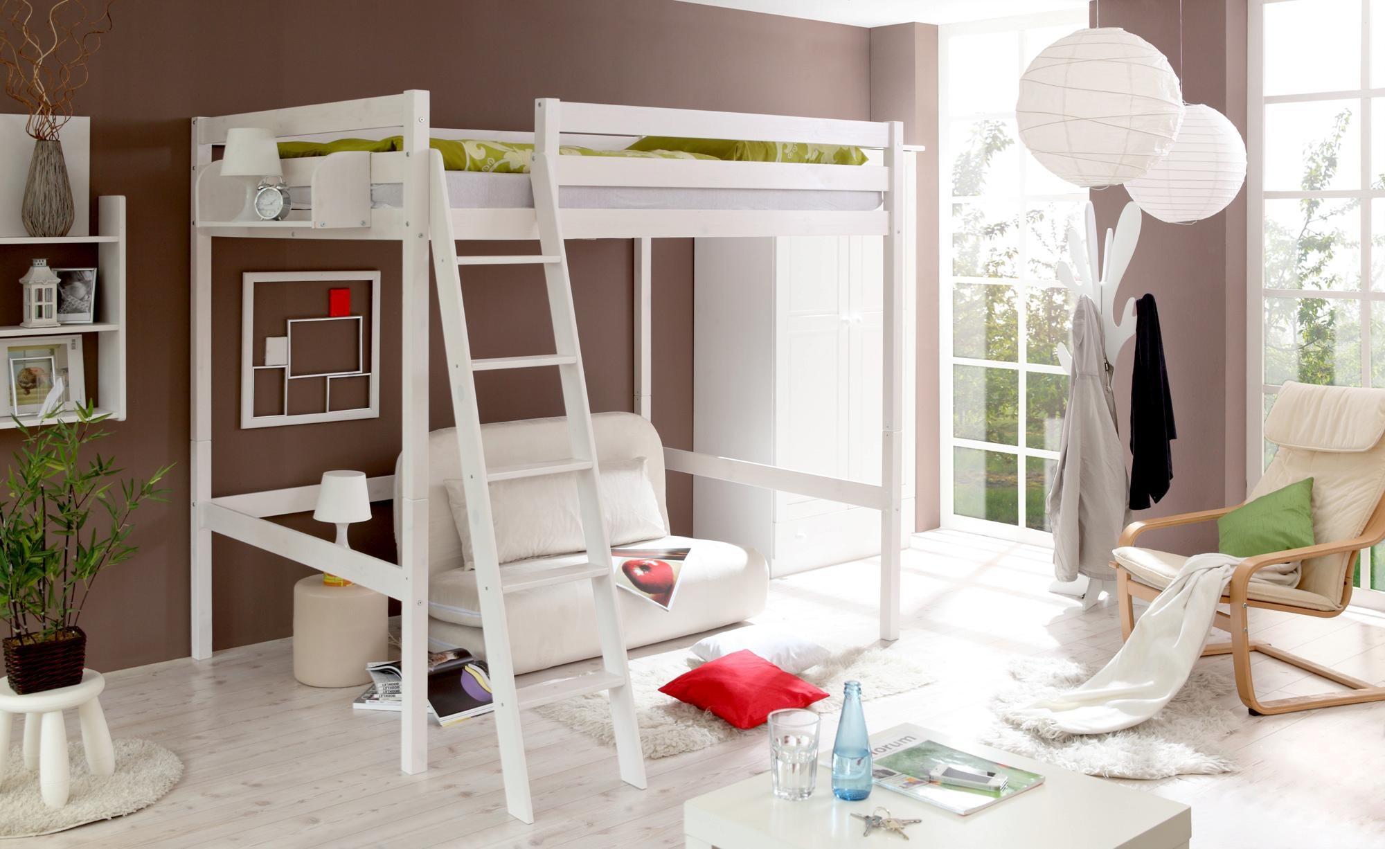 Etagenbett Günstig Kaufen : Ticaa etagenbett lupo ab u ac günstig im preisvergleich