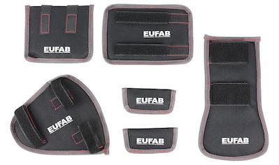 EUFAB Dachträger-Schutzpolster, (Set, 6 St.), Fahrrad Transport Schutz kaufen