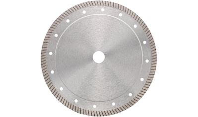 CONNEX Diamanttrennscheibe »Turbo - Schnellschnitt«, 230 mm kaufen