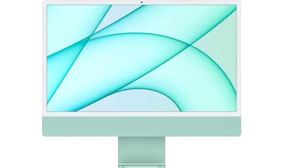 "Apple iMac »iMac 24"" mit 4,5K Retina Display« kaufen"