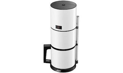 Ritter Filterkaffeemaschine cafena 5 weiß, Papierfilter 1x4 kaufen