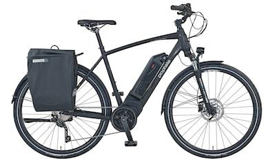 Prophete E-Bike »Prophete PowerEdition Herren«, 10 Gang, Shimano, Deore XT, Mittelmotor 250 W kaufen