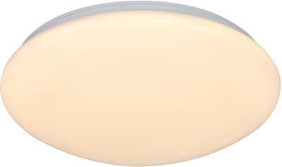 Nordlux LED Deckenleuchte »MONTONE«, LED-Modul, Warmweiß, inkl. LED Modul, IP44 geeignet Außen und Nassbereich kaufen