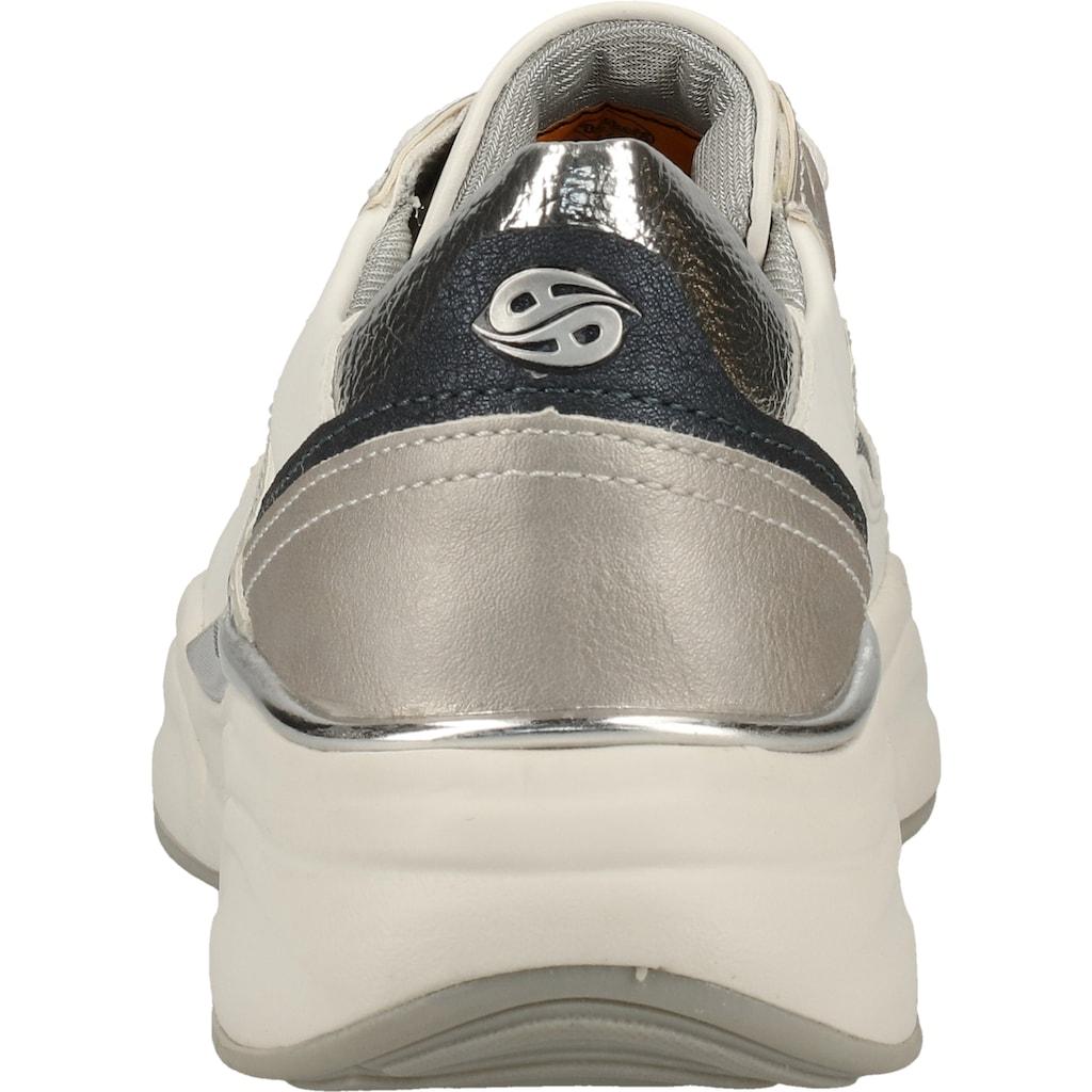 Dockers by Gerli Sneaker »Lederimitat/Textil«