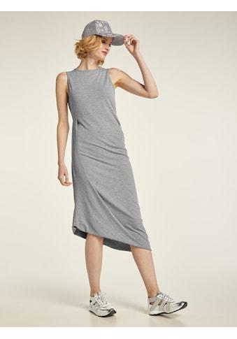 Jerseykleid mit Raffungsdetails kaufen