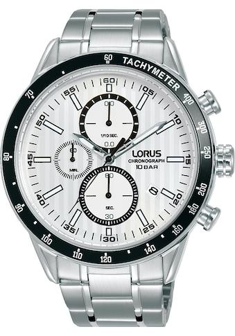 LORUS Chronograph »Lorus Sports Chrono, RM331GX9« kaufen