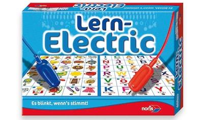 """Noris Spiel, """"Lern - Electric"""" kaufen"""