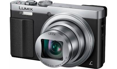Panasonic »DMC - TZ71EG« Superzoom - Kamera (LEICA DC VARIO - ELMAR F3,3  -  6,4, 12,1 MP, NFC WLAN (Wi - Fi)) kaufen