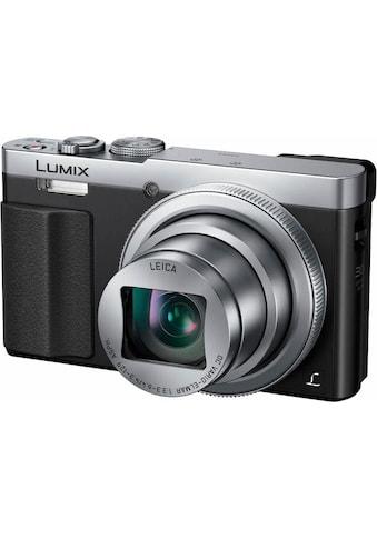 Panasonic Superzoom-Kamera »DMC-TZ71EG«, LEICA DC VARIO-ELMAR F3,3 - 6,4, NFC-WLAN (Wi-Fi), HDR-Aufnahme, Gesichtserkennung kaufen