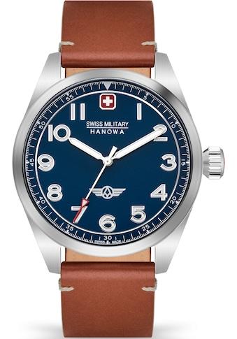 Swiss Military Hanowa Schweizer Uhr »FALCON, SMWGA2100402« kaufen