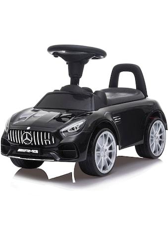 """Jamara Rutscherauto """"Mercedes - Benz AMT GT, schwarz"""" kaufen"""