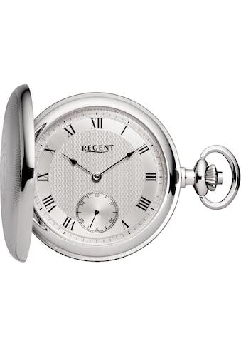 Regent Taschenuhr »P130« (Set, 2 tlg.) kaufen