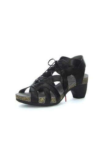 Think! Sandalette »Traudi«, mit Schnürung kaufen