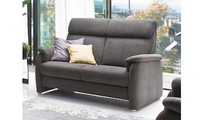 DELAVITA 2-Sitzer »Turin«, wahlweise mit motorischer Relaxfunktion, auch in Leder... kaufen