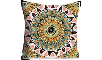 queence Kissenhülle »»Mandala«,«, (1 St.) kaufen