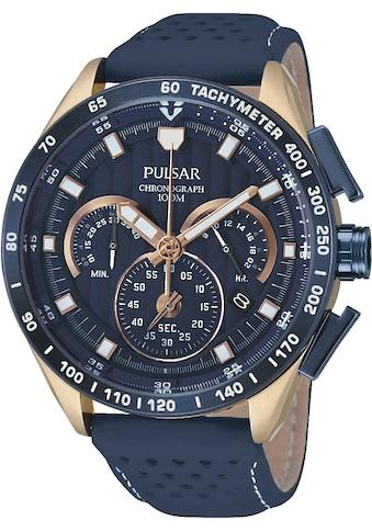 Pulsar Chronograph »Pulsar Rally Chronograph, PU2082X1« kaufen