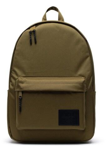 Herschel Laptoprucksack »Classic X-Large, Khaki Green« kaufen