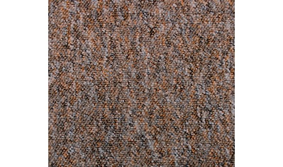Andiamo Teppichboden »Carlos«, rechteckig, 8 mm Höhe, Meterware, Breite 400 cm, strapazierfähig, pflegeleicht kaufen
