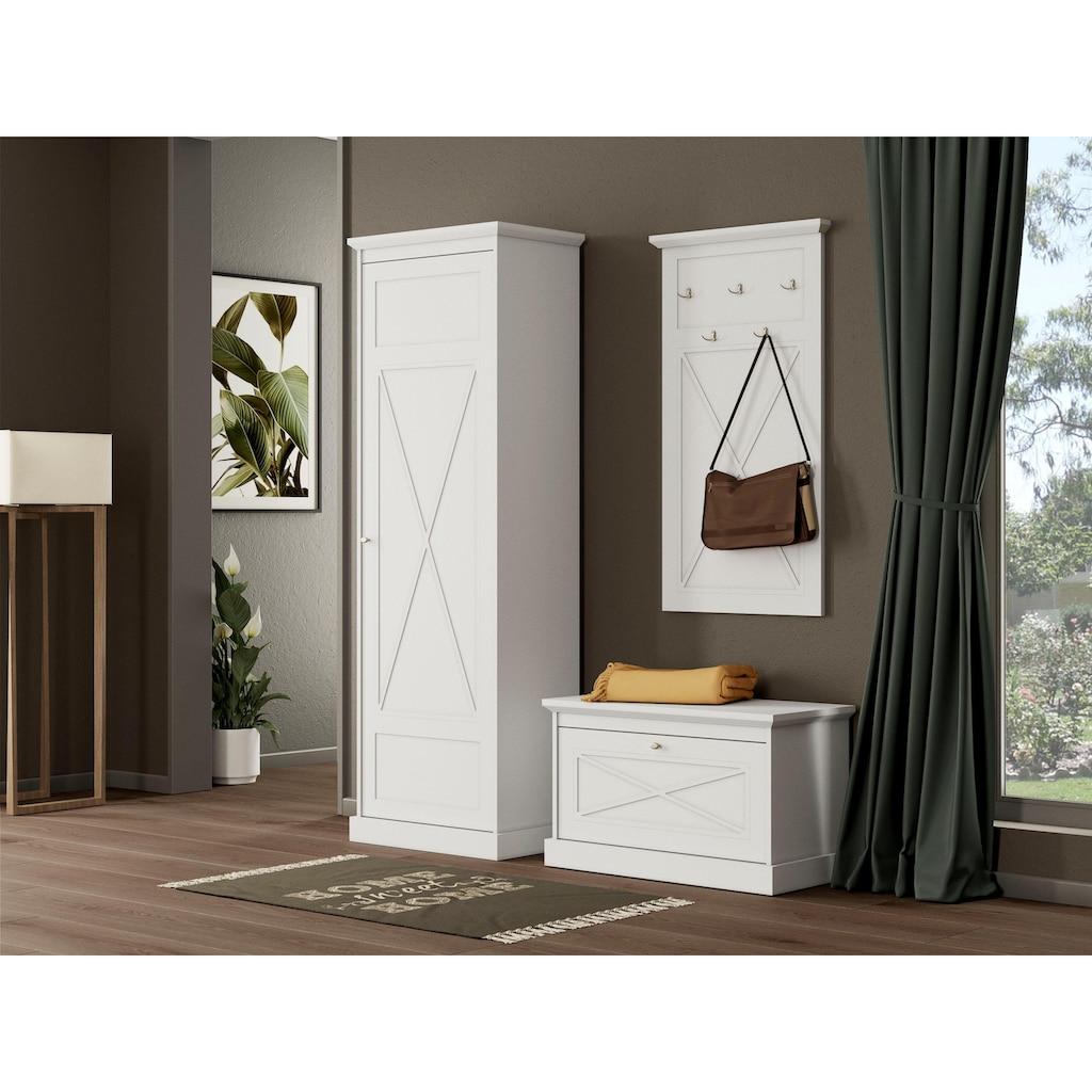 Home affaire Garderoben-Set »Vesle«