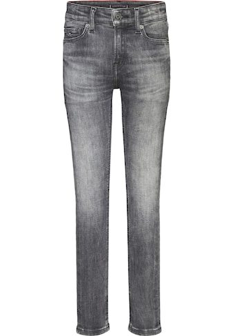 TOMMY HILFIGER Skinny - fit - Jeans »SIMON SUPER SKINNY  -  MCH« kaufen