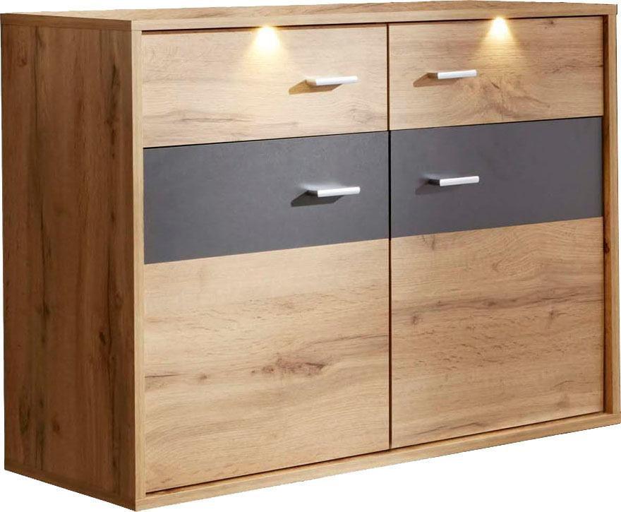 trendteam schuhschrank coast bestellen baur. Black Bedroom Furniture Sets. Home Design Ideas