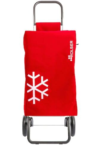 Rolser Einkaufstrolley »RG Igloo Thermo«, in verschiedenen Farben, Max. Tragkraft: 50... kaufen