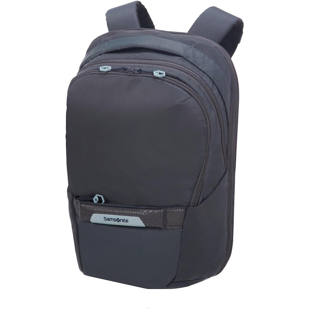 Samsonite Laptoprucksack »Hexa-Pack Work, shadow blue, M«