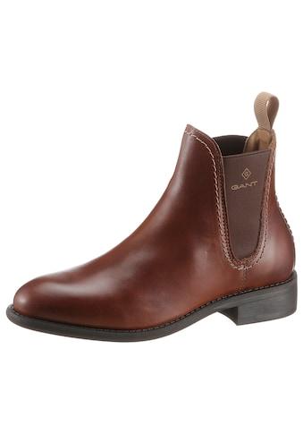 Gant Footwear Chelseaboots »Ainsley«, zum Schlupfen kaufen