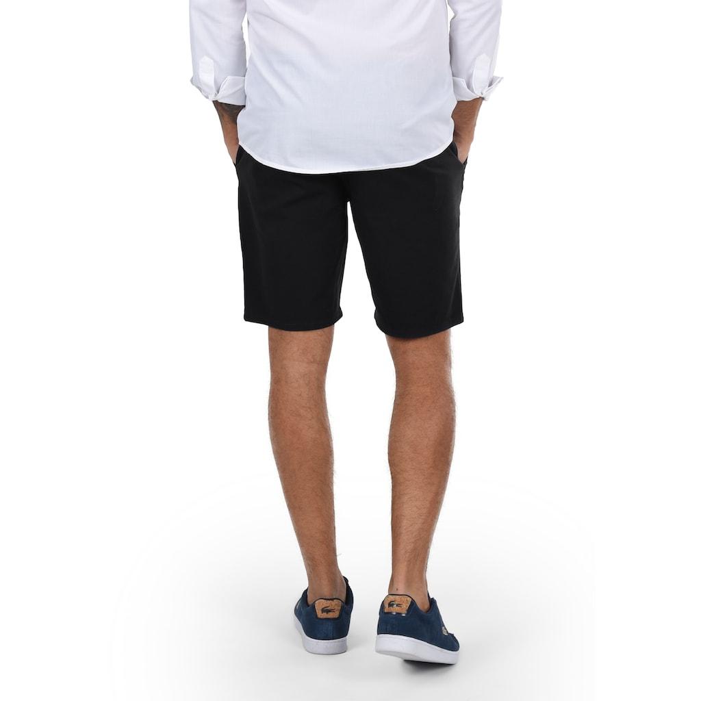 Blend Chinoshorts »Pierre«, kurze Hose im Chino-Stil