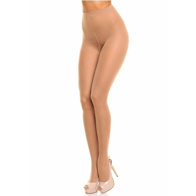 GLAMORY Stützstrumpfhose »Vital«, 40 DEN, mit leichtem Stützeffekt